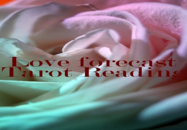 read about your Next Relationship - love forecast Tarot Reading