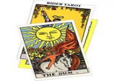 provide full length tarot readings