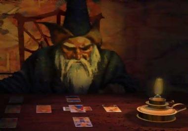 do a tarot reading for you