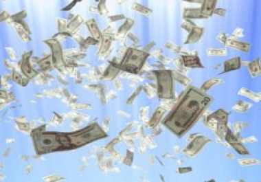 you an Easy Law of Attraction Money Spell