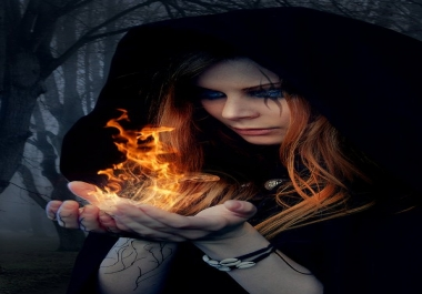 Preform a love spell ritual for you.