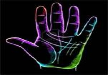give you a Professional Palm Reading