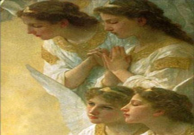 heal your life with the Angels