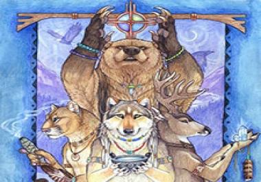 do a shamanic divinatory journey for you