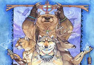 do a shamanic divinatory journey for you