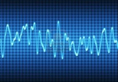 Send You A 1hr Brainwave Entrainment mp3 For Spiritual Healing