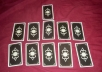 Provide a Now and Soon Tarot Spread