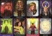 do a 5 card Tarot Spread