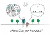 send you a one month course on mindfulness