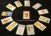 give an upcoming month by month Tarot Reading