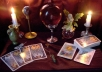 provide an indepth tarot card reading for you along with the answer of one question of your choice