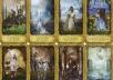 do a 10 Card Tarot Reading , Celtic Cross Spread