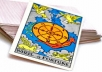 provide an in-depth tarot reading for the next 12 months