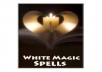 cast a spell on Halloween for you when all things mystical and magickal are at their peak