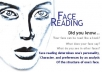 Do a Face/Soul Reading