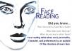 Do a Face/Soul Reading