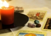 Give a Detailed Tarot Reading! - 1 Free Angel Health Suggestion!