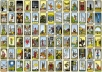 provide 4 Tarot card lessons(hour long phone call) to teach you to read the cards better