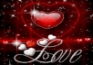 answer any two questions about love relationship