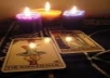 read 3 Tarot cards plus 1 Angel card