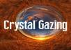 Full relatiolnship reading by crystal ball