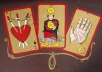 provide a professional 3-card tarot reading
